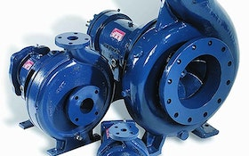 Centrifugal Pumps - Griswold Pump Company 811 Series
