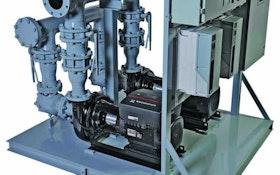 Grundfos intelligent HVAC packaged system