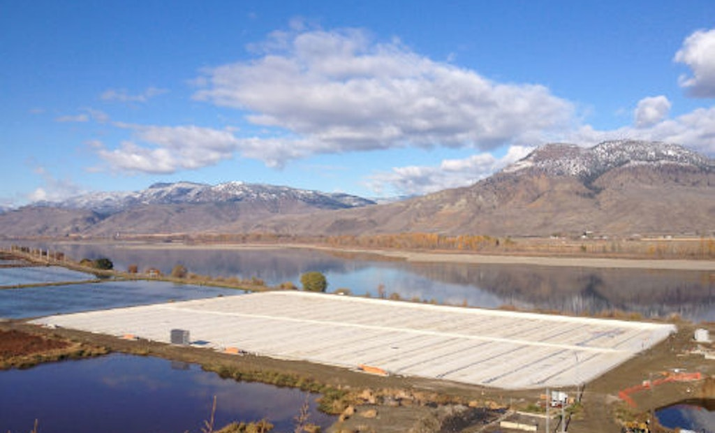 How Kamloops, British Columbia, Tackled Waste-to-Energy Efforts