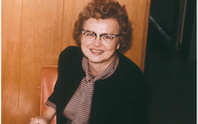 Hach Co-Founder Kitty Hach-Darrow Dies at 97, Leaving Rich Legacy
