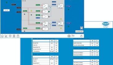 Now Clean-Water Operators Can Monitor and Regulate the Chlorination Process in Real Time