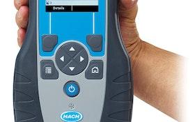 Detection Equipment - Hach SL1000