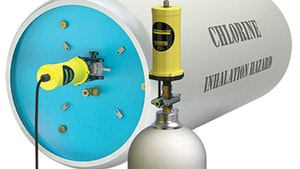 Chlorination/Dechlorination - Halogen Valve Systems Terminator Actuator