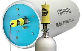 Chlorination/Dechlorination - Halogen Valve Systems Terminator Actuator