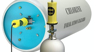 Storage Tanks/Components - Halogen Valve Systems Terminator Actuator