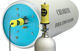 Pipe/Parts/Components - Halogen Valve Systems Terminator Actuator