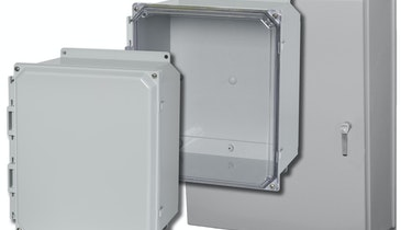 Hammond Manufacturing introduces polycarbonate enclosures