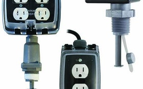Pump Controls - Harwil Corporation flow switch plug-in controllers