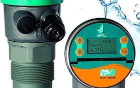 Flow Monitoring - Hawk Measurement America MiniWave