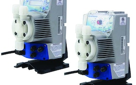 Pumps - Hayward Flow Control Z Series Metering Pump