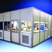 Enclosures - Modular laboratory