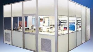 Gas/Odor/Leak Detection Equipment - HEMCO ModuLab
