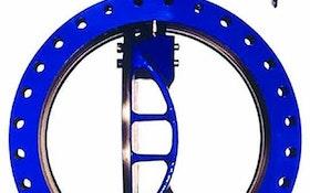 Valves - Henry Pratt Company Triton rubber seated butterfly valves