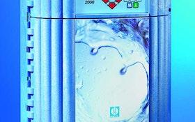 Analytical Instrumentation - Heyl USA Testomat 2000 Phosphate