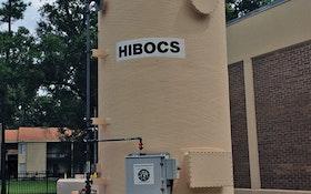 Scrubber - Heyward Florida HIBOCS