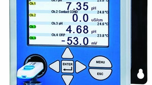 Data Acquisition Systems - Intelligent process analyzer