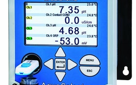 Data Acquisition Systems - Intelligent process analyzer