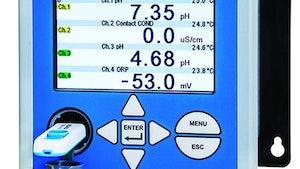 Testing Equipment - Intelligent process analyzer