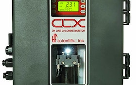 Testing Equipment - HF scientific CLX