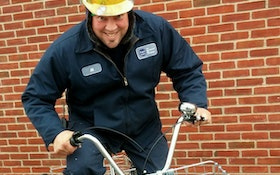 Pedal Power: The Green Way to Get Around Your Plant