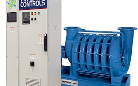 Process Control Equipment - Hoffman & Lamson, Gardner Denver Products Rigel Controls