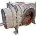 High-Efficiency Motors/Pumps/Blowers - Howden Roots 827 DVJ Whispair