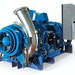 Process Control Systems - Howden Roots SG Turbo Blower