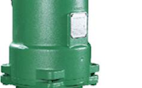Pentair Releases Solids-Handling Pump and Submersible Chopper Pump