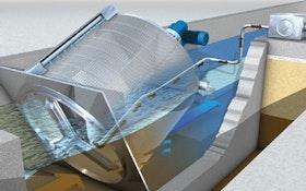 Screening Systems - Huber Technology Rotamat RPPS STAR