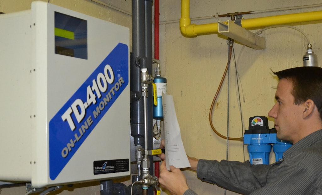 Michigan communities rebuild drinking water monitoring coalition