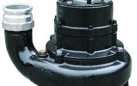 Pumps - Hydra-Tech Pump S4SHR-LP