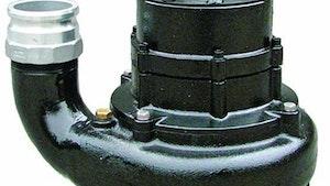 Submersible Pumps - Hydra-Tech Pumps S4SHR-LP