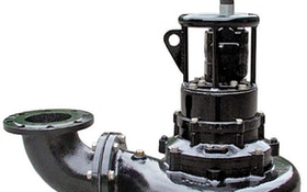 Grinders/Shredders - Hydra-Tech Pumps S6SHR