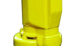 Submersible Pumps - Hydra-Tech Pumps S4CSL