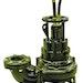 Grinders/Shredders - Submersible shredder pump