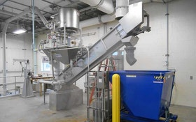 Nebraska Plant Installs Advanced Grit Management System