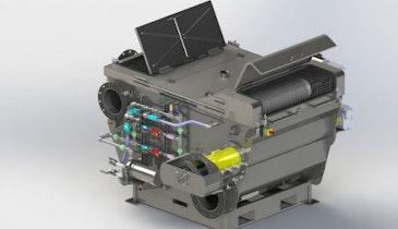 WEFTEC Spotlight: Hydro International Introduces Advanced Hydro MicroScreen Technology