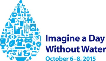 'Imagine a Day Without Water' Begins Oct. 6