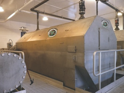 Protecting the Process: Pretreatment for Membrane Bioreactors