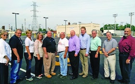 A Receiving Facility For Trucked-In Grease And Sludges Pays Dividends In Pennsylvania