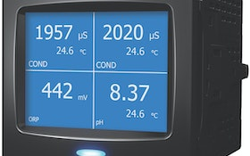 Myron L Co.'s 900 Series Is a Reliable, Flexible Answer for Water Quality