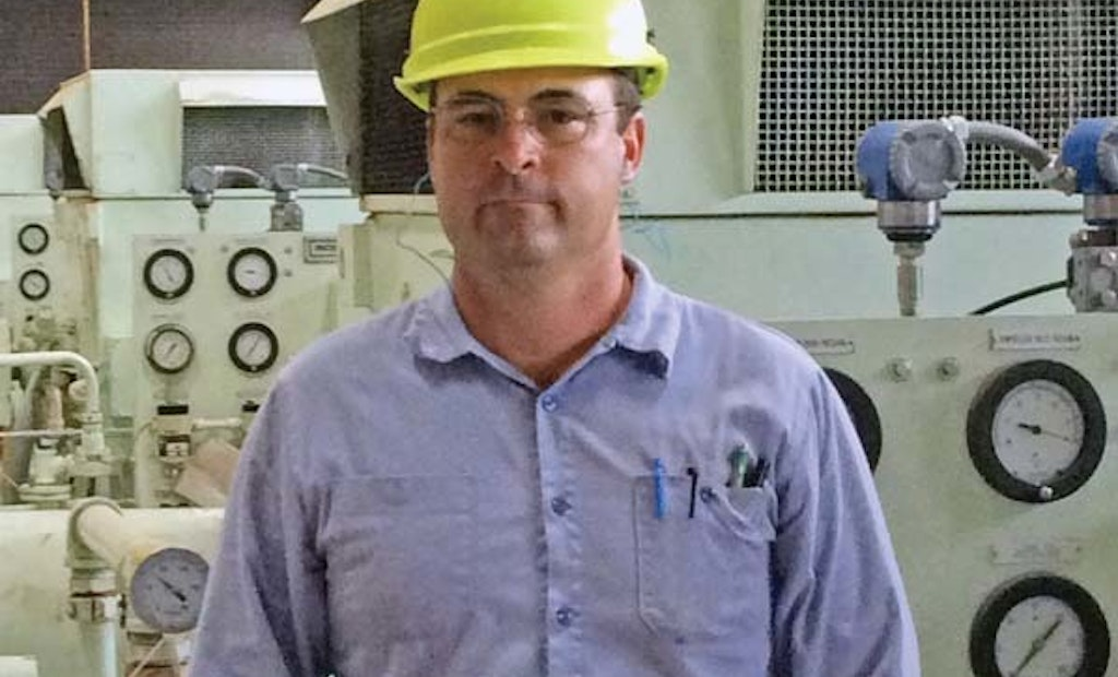 Wastewater Wrenchers Recognized for Mechanical Skills