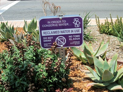 Anaheim, California, Develops a Unique Way to Showcase Water Treatment and Its Importance