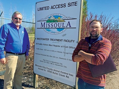 Poplar Plantings Help Keep Nutrients Out Of Trout Streams