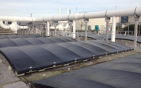 Control Plant Odors Without Limiting Tank Access