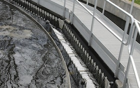 5 Performance Tips for a Healthy Secondary Clarifier