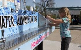 Stop and Taste the Chocolate: Water Utility Hosts a Sweet Fundraiser
