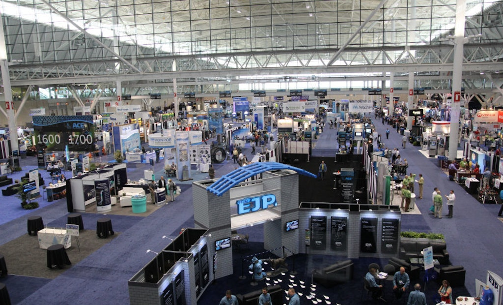 Another Year, Another AWWA Expo: Get the Highlights of ACE14