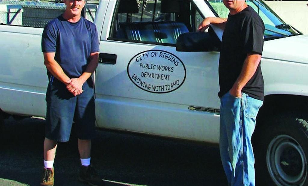 Idaho's Rookie-of-the-Year Operators Embrace Enthusiasm