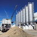 Bins/Hoppers/Silos - Imperial Industries one-piece welded silo